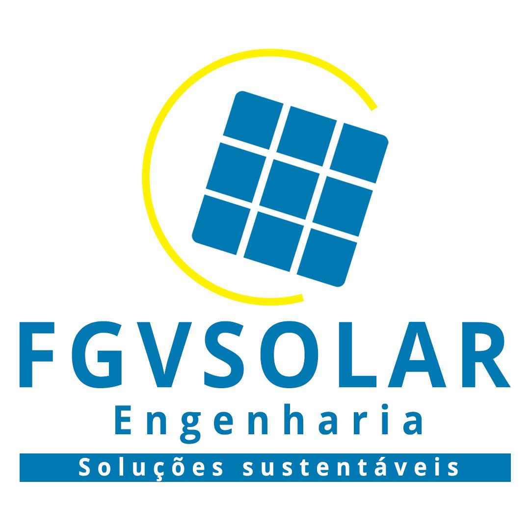 Logotipo FGVSOLAR